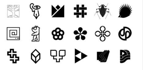 LogoNature: un sitio para comparar logotipos | El Mundo del Diseño Gráfico | Scoop.it