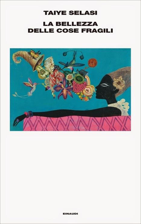 Kaos Blu: La bellezza dele cose fragili di Taiye Selasi | Le mie traduzioni | Scoop.it