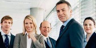Le modèle de l'entreprise SANS hiérarchie : rêve ou cauchemar?   Engagement et motivation au travail   Scoop.it