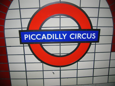 London - Los encantos de la ciudad   The charms of the city (1/5)   Viajar y aprender   Scoop.it