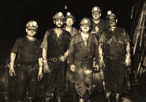 In My Blood, a Cape Breton coal mining documentary | mining | Scoop.it