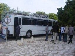 Sénégal: Les partis organisent des « caravanes » pour inciter les étudiants à allervoter | Everything you need… | Scoop.it