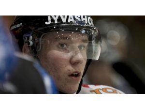 Ducks sign Vatanen, wait on Valentine - OCRegister | Finland | Scoop.it