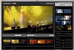 Livecast on YouTube with Wirecast | Film, Art, Design, Transmedia, Culture and Education | Scoop.it