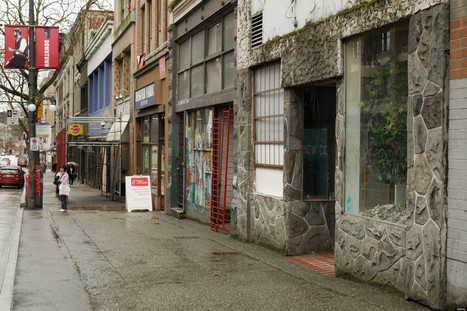 Moving On From Gentrification to 'Shared Neighborhoods' | Downtown Eastside Vancouver | Scoop.it