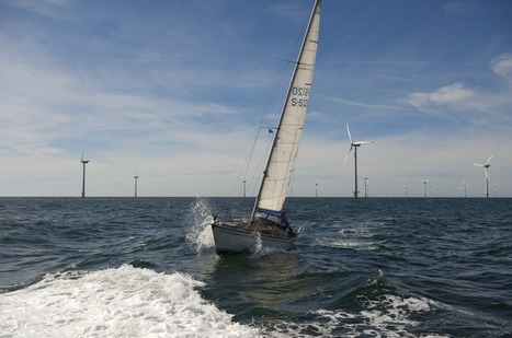 Global Wind Energy Council: Offshore Wind | 7th Grade Science Finds | Scoop.it