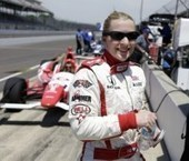 Four women will take the green flag at Indianapolis | Motorsport & Cars | Scoop.it