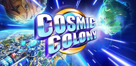 Cosmic Colony Hack Unlimited Money For Android ~ MU Android APK | Doc | Scoop.it