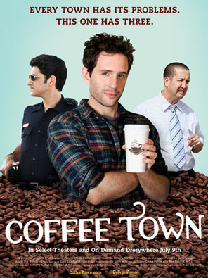 Coffee Town: Film Review - Hollywood Reporter | Coffee | Scoop.it