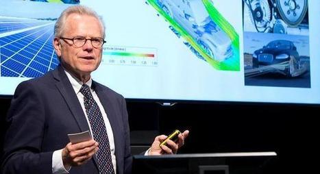 "Hydrogen fuel cells a ""complete nonsense"" says JLR's technical design chief   Alternative Powertrain News   Scoop.it"