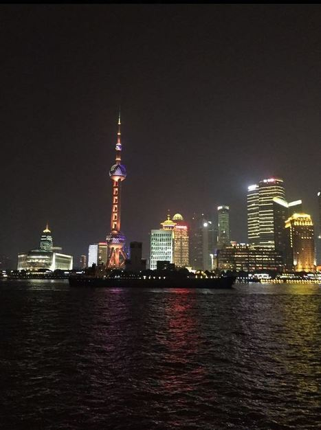 Top 8 Things to do in Shanghai - Luxury Hotels Group Blog | Hotels in the World | Scoop.it