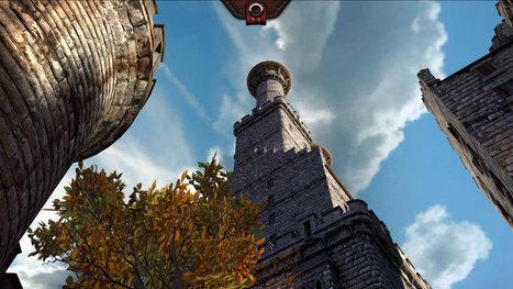 WebGL Game Demo – Unreal Engine 3 (Epic Citadel) | opencl, opengl, webcl, webgl | Scoop.it