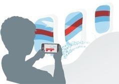 Gogo IPO: Raising $100M for airplane Wi-Fiservice | Entrepreneurship, Innovation | Scoop.it