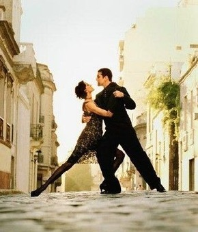 The Heart of Innovation: How Business Collaboration is Like Dancing Tango | Serious Play | Scoop.it