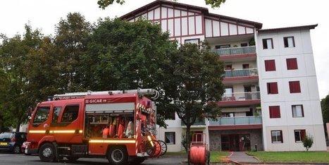 Saint-Jean-de-Luz : un mégot serait à l'origine de l'incendie d'Ichaca | BABinfo Pays Basque | Scoop.it
