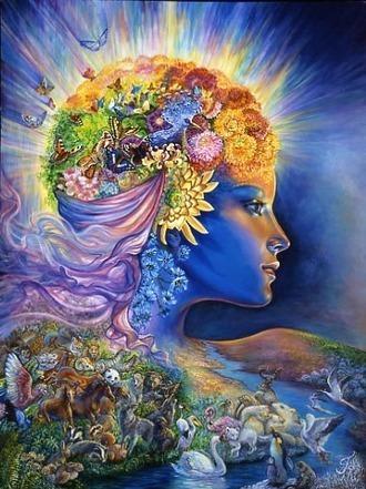 Plegaria a Gaia en clave de Ho'Oponopono | Gaia: La diosa madre | Scoop.it