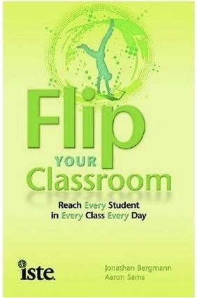 Rethinking Teaching and Time with the Flipped Classroom | Northeast PDS | Scoop.it