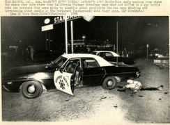 SCVNews.com   44 Years On, Newhall Incident Still the CHP's Worst   04-05-2014   Police Problems and Policy   Scoop.it