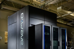 Quantum Computing Is About to Overturn Cybersecurity's Balance of Power | The Long Poiesis | Scoop.it