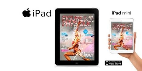 Figure and Physique Magazine | Figure Physique Magazine | Scoop.it