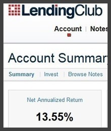 Calculating Return for Lending Club and Prosper   P2P and Social Lending: Global Trends   Scoop.it