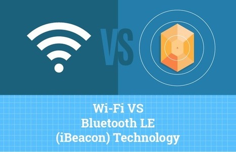 Why WiFi Is Better Than Beacons For In-Store Analytics I Luxury Daily | DIGITAL ANALYTICS | Scoop.it
