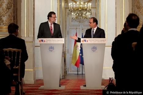 Pocos avances en infraestructuras transfronterizas tras la cumbre hispano-francesa | Vallée d'Aure - Pyrénées | Scoop.it