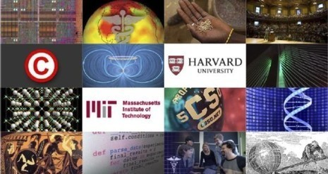A review of a Harvard/MIT research paper on edX MOOCs