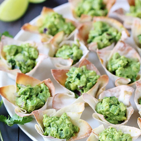 26 Healthy Mexican Food Recipes for Cinco de Mayo | All About Health & Beauty | Scoop.it