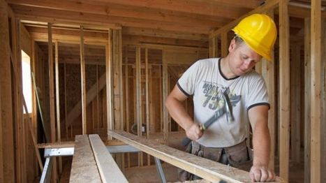 Improve Your Home with Basement Remodeling!   Start to Build Your Hope for Your Dream House   Scoop.it