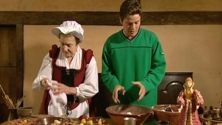Tudor Banquet | Tudors at Westcliffe | Scoop.it