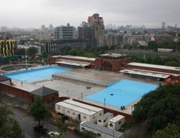 Ice Skating Rink Coming To McCarren Park Pool (Brooklyn)   Queens Our City Radio Sports   Scoop.it