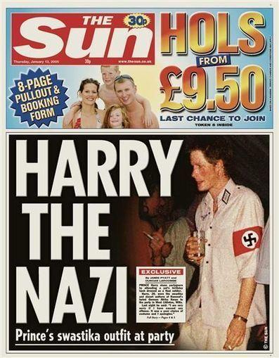 Presse britannique:  le «Sun» se couche aussi | DocPresseESJ | Scoop.it