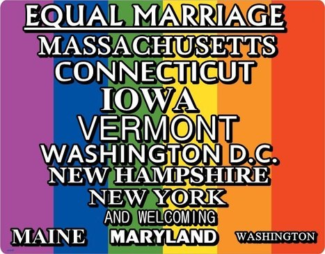 Marriage Equality Marches ON! | UNITE AGAINST THE WAR ON WOMEN | Scoop.it