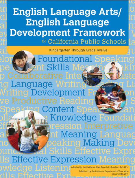 California's ELA/ELD Framework: Bringing It All Together | Colorín Colorado | CLIL - Teaching Models, Strategies & Ideas - Modelos, Estrategias e Ideas para AICLE | Scoop.it