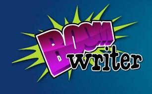 Boom Writer | K-12 Web Resources - English and Language Art | Scoop.it