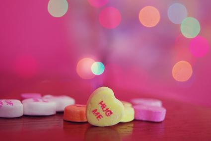 Valentine's Day: Instagram vs. Reality   Sammi Sunshine   Scoop.it