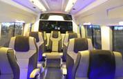 17 Seater Tempo Traveller Hire in Delhi | Naruka Tour & Travel | Scoop.it