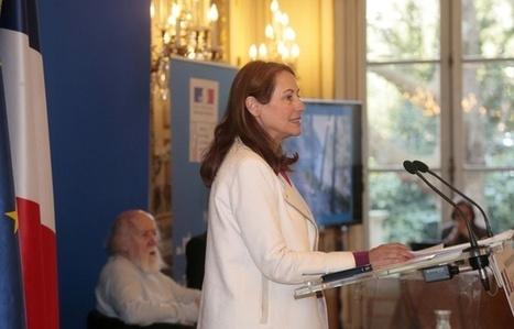 Ségolène Royal met le paquet sur son projet de loi biodiversité | Le Fil @gricole | Scoop.it