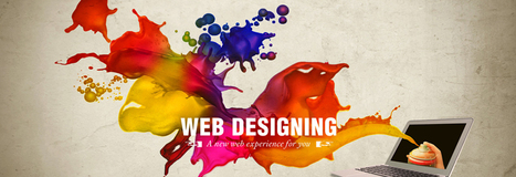Redesign your Website for Better Business Exposure and User Engagement | Ecommerce | Scoop.it