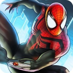 Spider-Man Unlimited v1.2.0h Unlimited Energy - Android Games, Apps, APK Downloads | Android Games APK Mods | Scoop.it