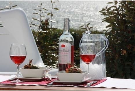 Vins de Bordeaux | Blog | Le Clairet, clairement gourmand ! | Oenotourisme en Entre-deux-Mers | Scoop.it