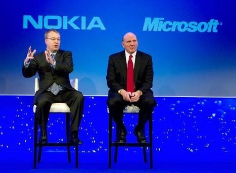 Los mil días que hundieron a Nokia | Managing Technology and Talent for Learning & Innovation | Scoop.it