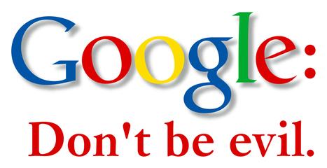 Le projet Google est-il totalitaire ? - Idées - France Culture | La fabrique du futur : des robots et des hommes | Scoop.it