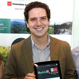 'MadridO2' una app para móviles para planificar sendas y actividades de naturaleza | Iniciativas sostenibles | Scoop.it