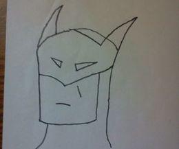 How To Draw Batman | Como...? | Scoop.it