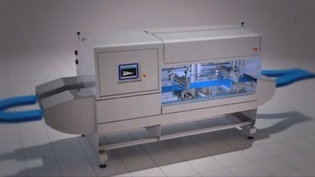 APRICOT project develops fish filleting robot | Gizmag | Robolution Capital | Scoop.it