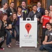 Google launches City Expert program to compete with Yelp | Digital Trends | Business in a Social Media World | Scoop.it