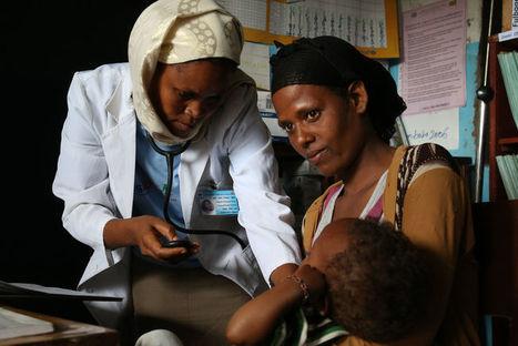 «Il faut agir maintenant pour éviter une catastrophealimentaire en Ethiopie» | Questions de développement ... | Scoop.it