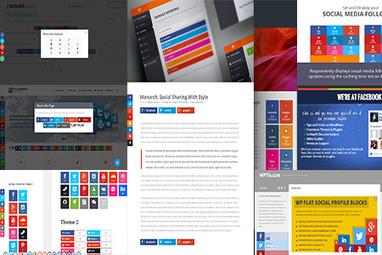 35+ MindBlowing Wordpress Social Network Plugins to Boost Shares | wpfreeware | Scoop.it